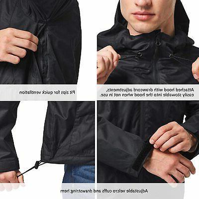 BALEAF Jacket for