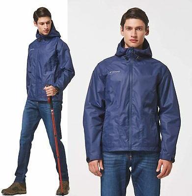 BALEAF Men's Jacket Windbreaker for
