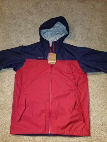 Patagonia Men's Rain Jacket NWT - Classic