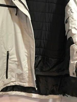 NordicTrack Winter Outerwear hood
