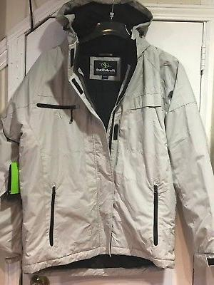 men s winter jacket outerwear rain work