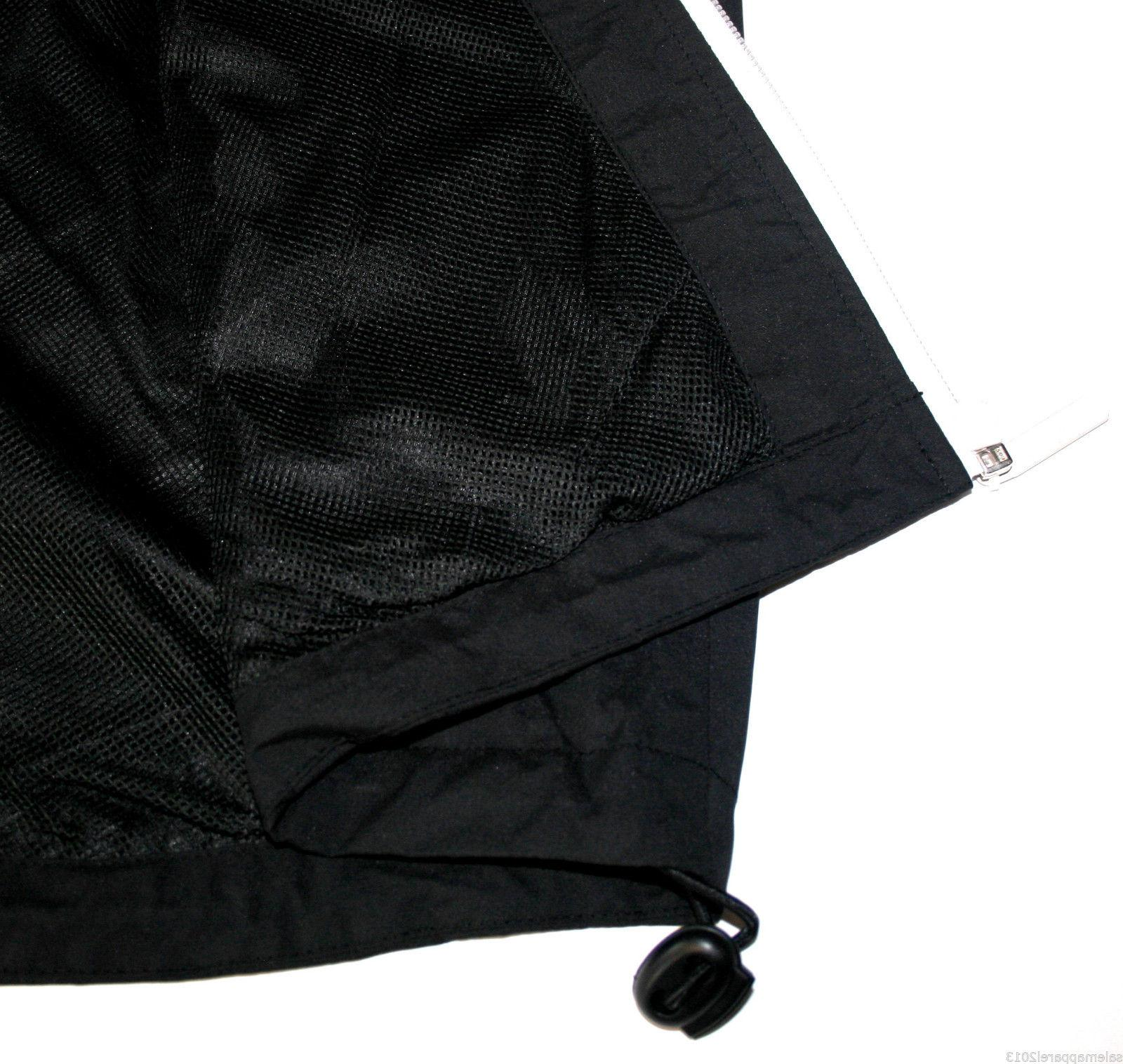 THE COMPANY GOLF VEST JACKET BLACK S M L XL 3XL