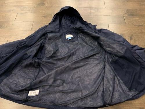 Pointe Waterproof Jacket 3x $90