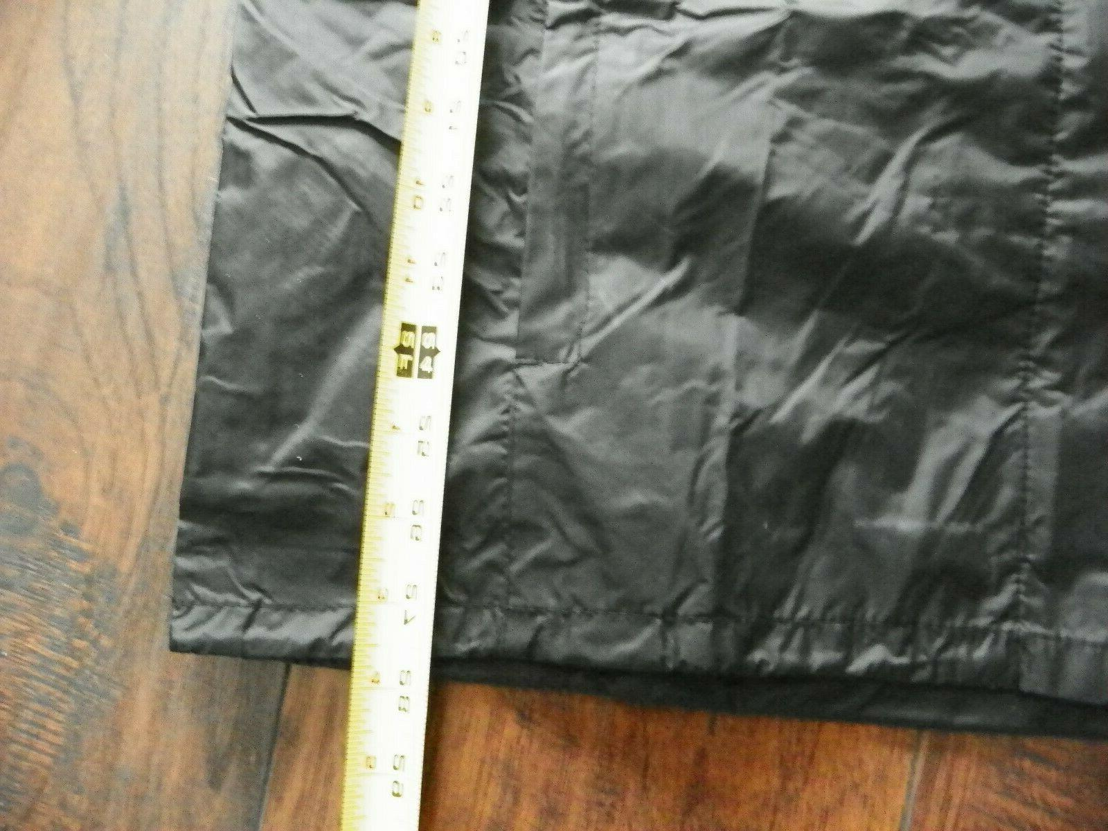 Jacket Black Sz #JA945 ND