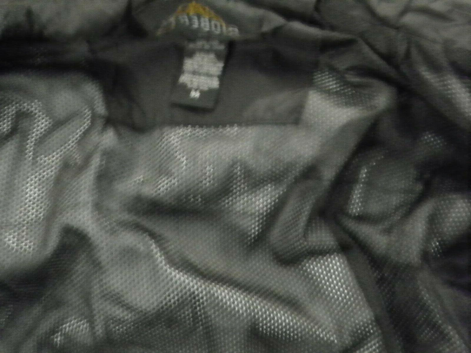 Gioberti Waterproof Rain Jacket #JA945 With ND