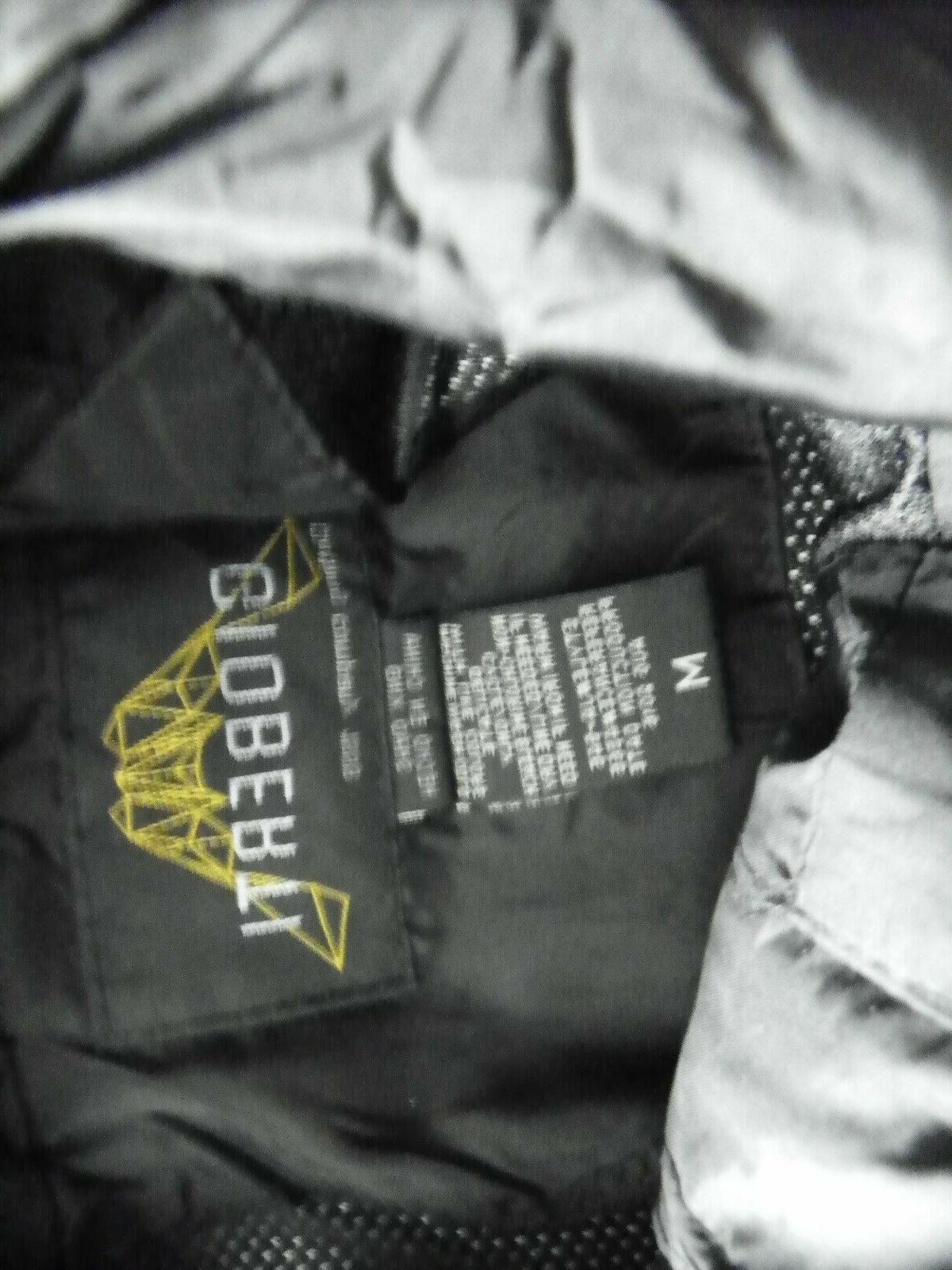 Gioberti Jacket #JA945 New With ND