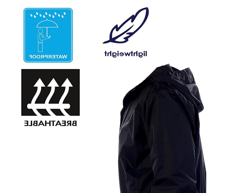 Gioberti Jacket