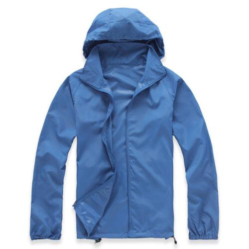 Travel Jacket Women Lightweight Outdoor Bicycle Sports Rain