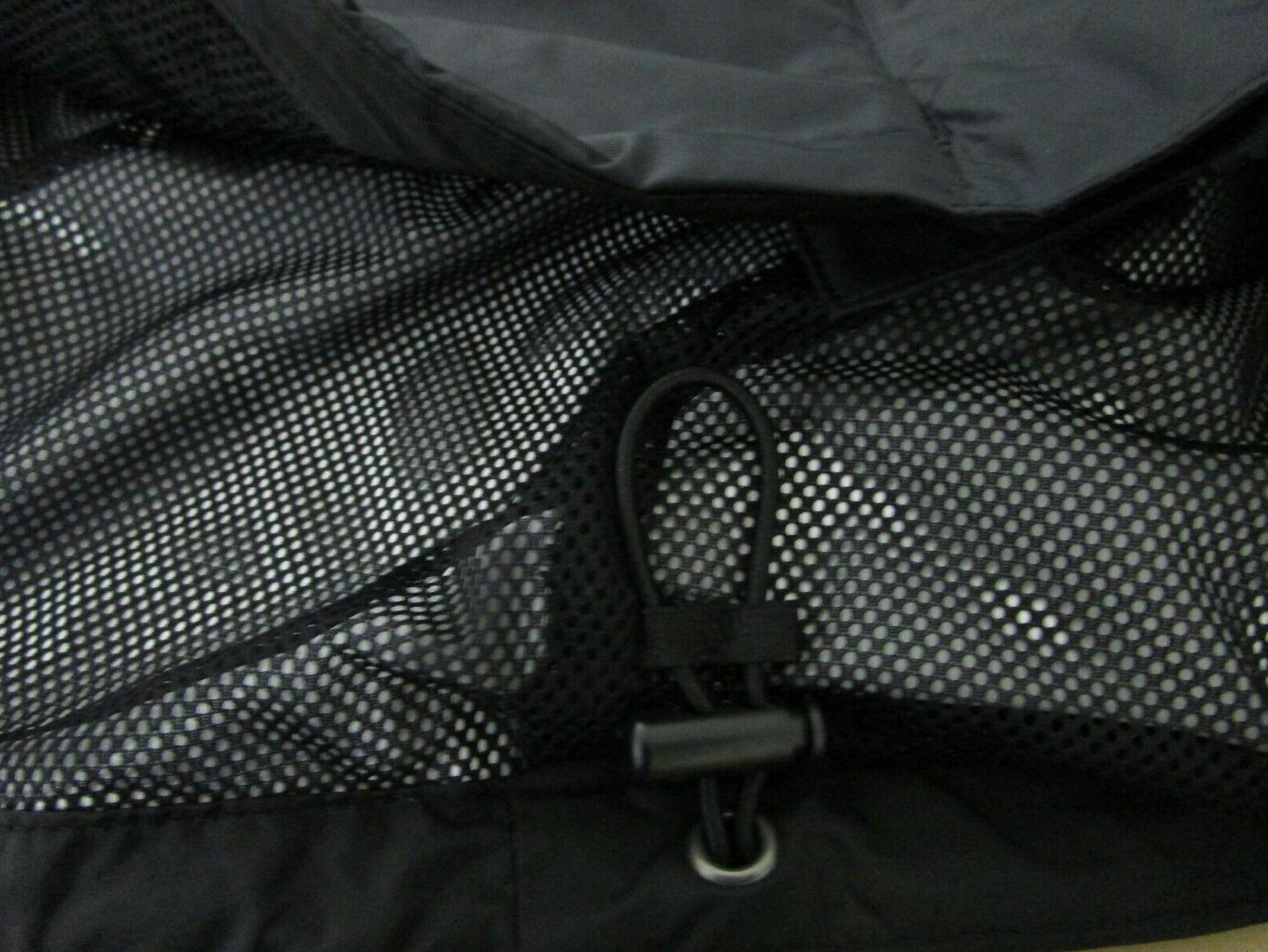 Pointe Waterproof Rain Jacket