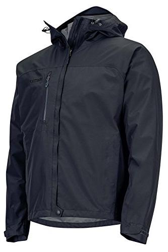 Marmot Minimalist Men's Waterproof with Medium, Jet Black