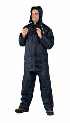 navy waterproof suits boys suit
