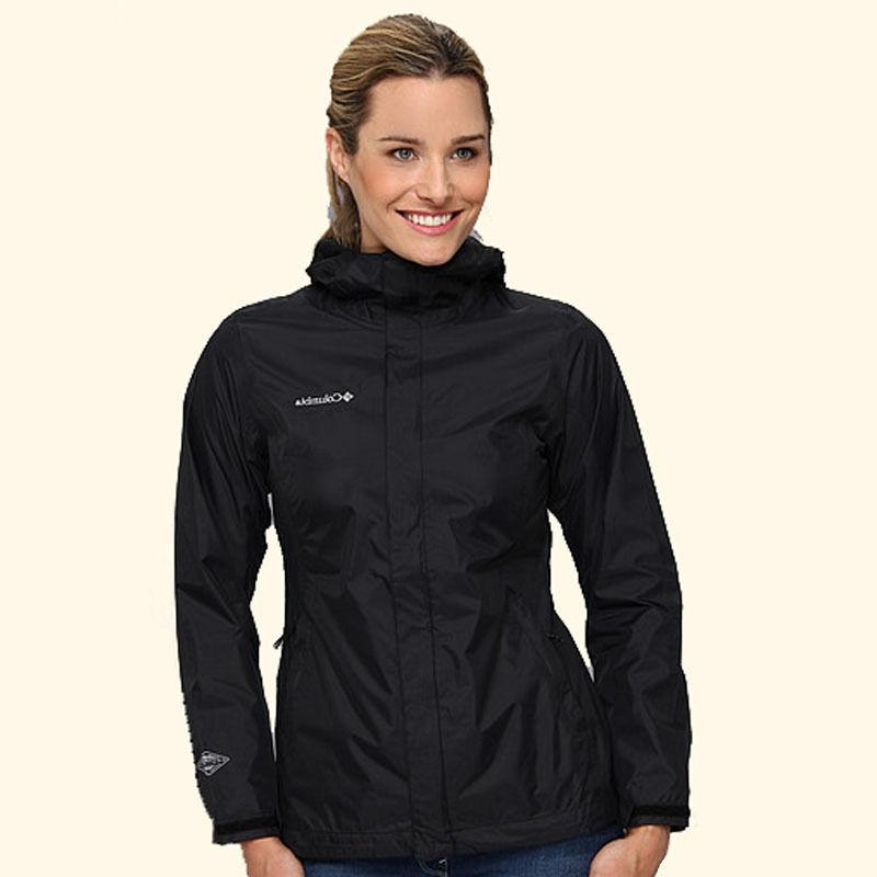New $100 Arcadia waterproof rain