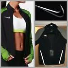NEW $225 Nike Flex Wind/Rain Reflective Athletic Running Jac
