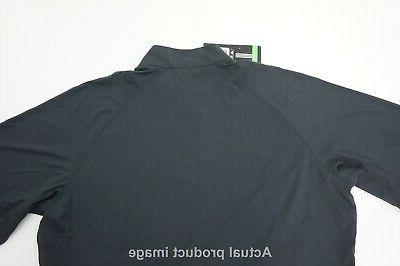 New Golf Jacket Size Black 217e