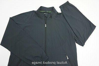 new golf rain jacket mens size large
