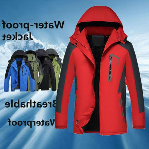 NEW Men's Windproof Rain