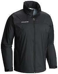 New Columbia Men's Hommes Waterproof Raincreek Falls Rain Ja