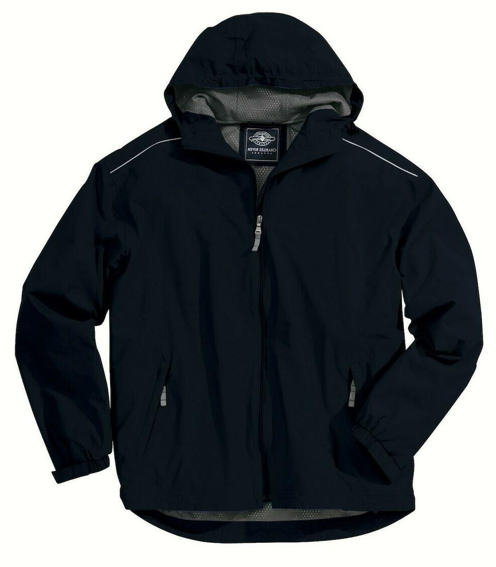 NEW - Waterproof Charles River Nor'Easter 5XL