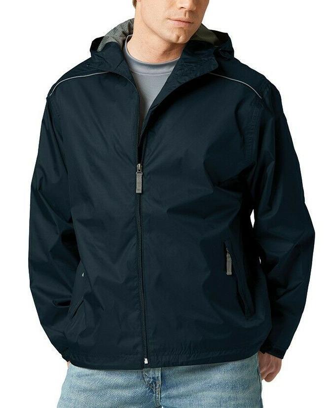 new men s rain jacket waterproof windproof