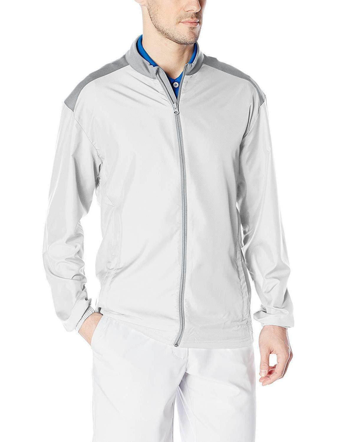 New Wind Grey Long Resistant Golf