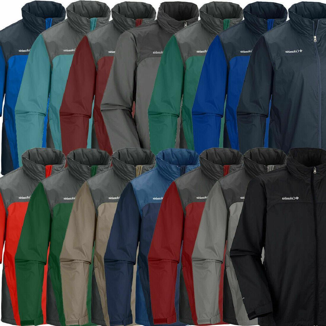 new mens glennaker lake rain jacket 1442361