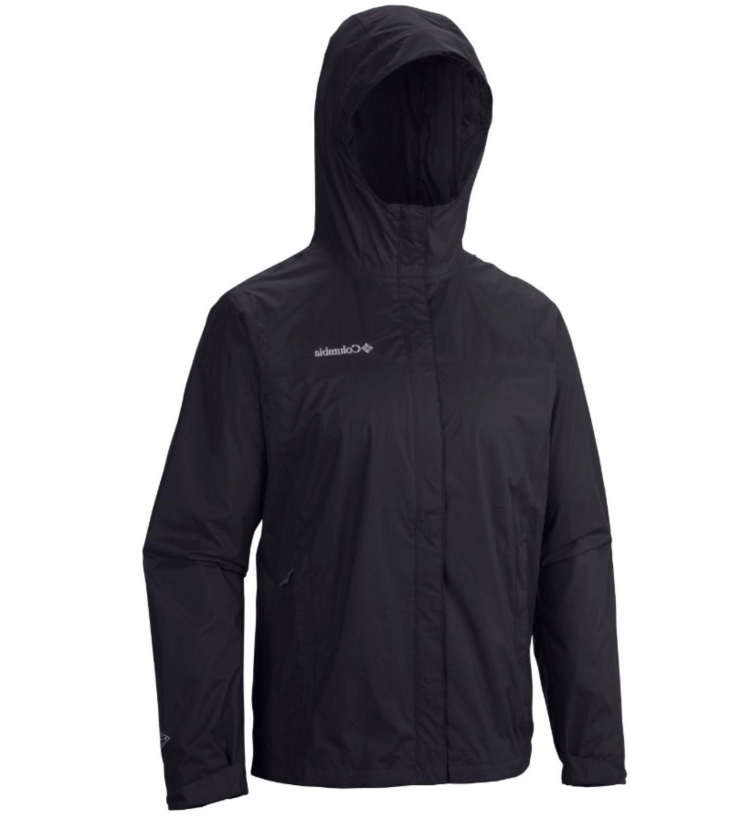 New mens Pointe jacket