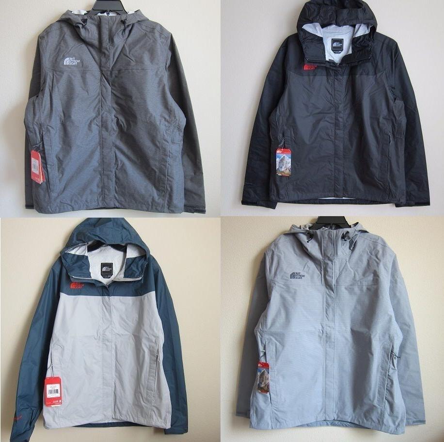 new mens venture jacket coat rain waterproof