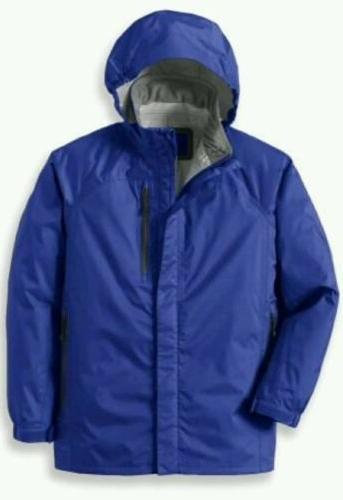 New! Rain Jacket XS XL
