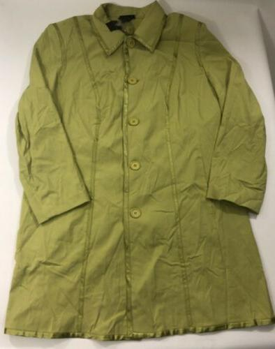 new women s trench coat button up