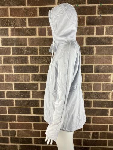 NWOT Zeagoo Hooded Lightweight Coat L