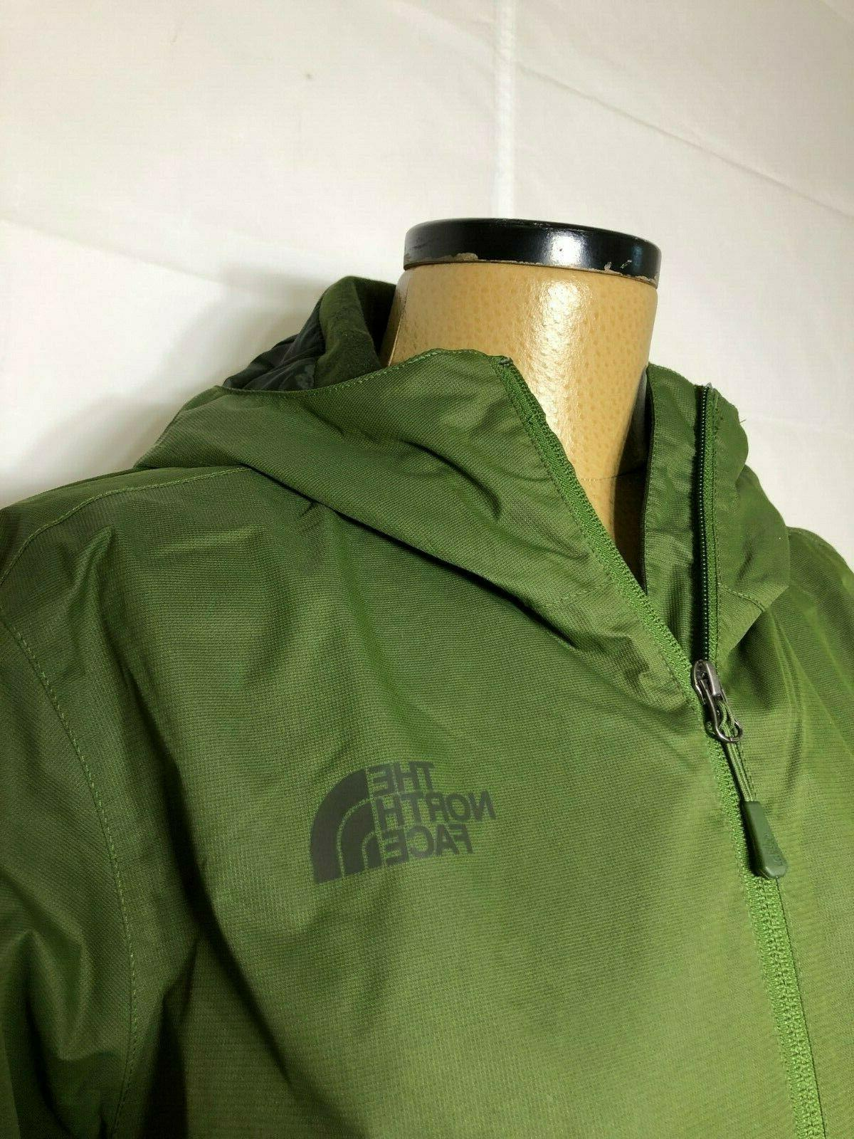 NWT THE Men's Hooded
