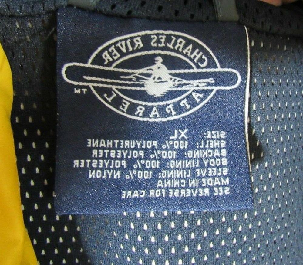 NWT Men's Jacket Army