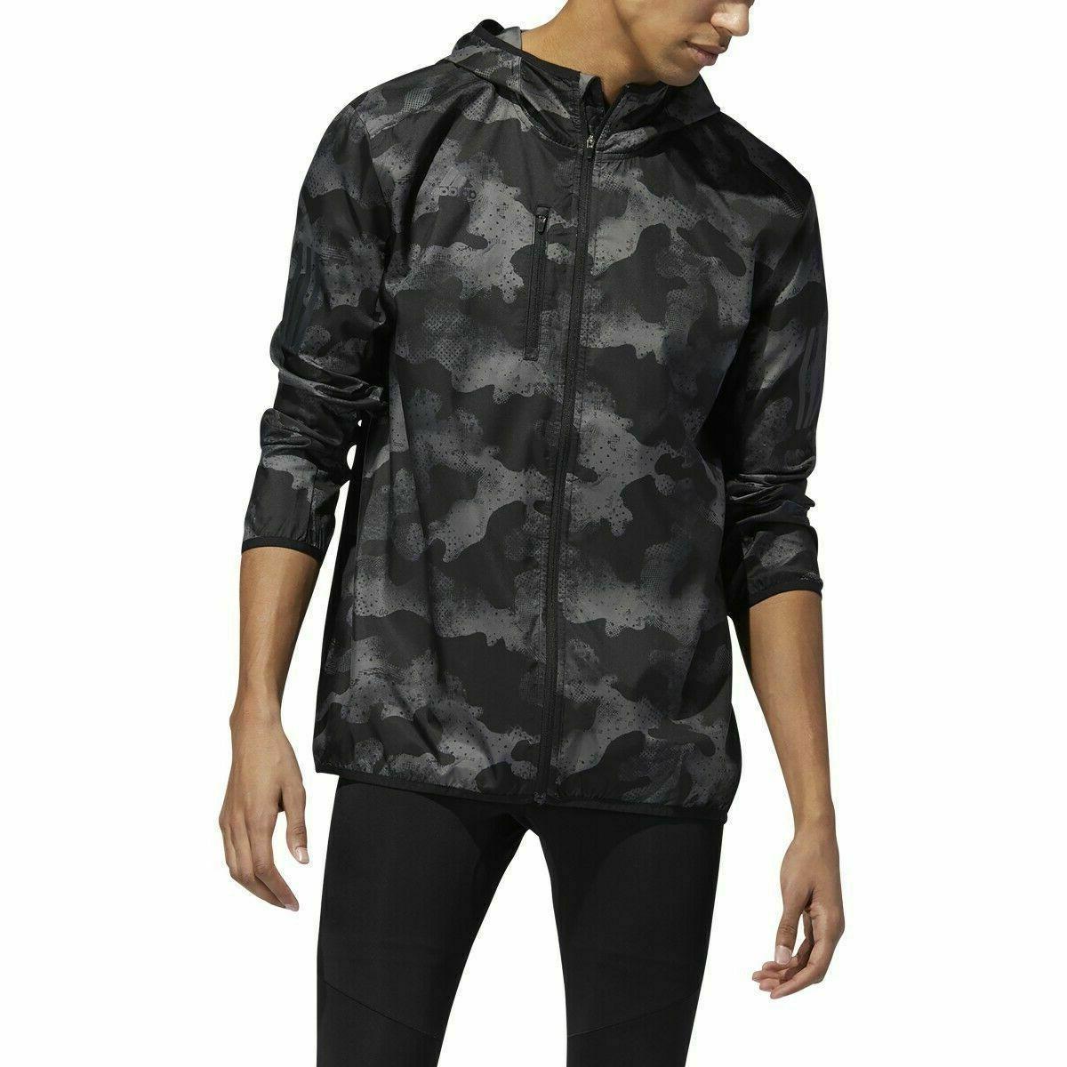 NWT Adidas Men's the Windbreaker Rain Size L,XL
