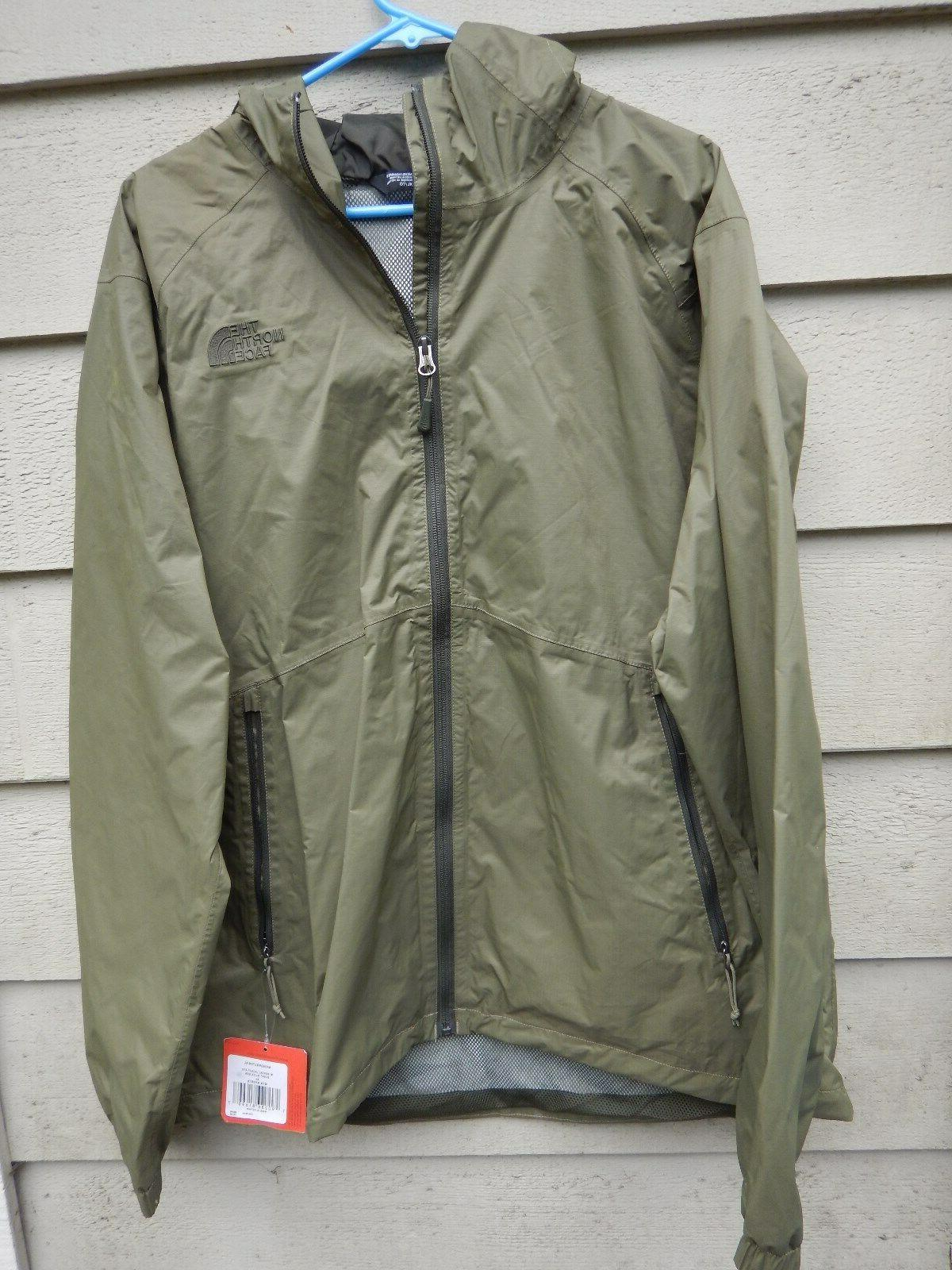 NWT North Face Men's XL Boreal Jacket Rain Snow BRAND NEW Wi