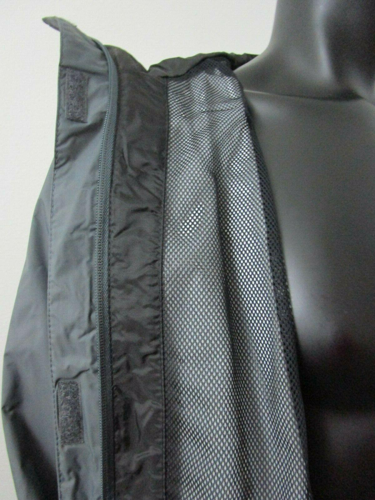 Pointe Rain Jacket