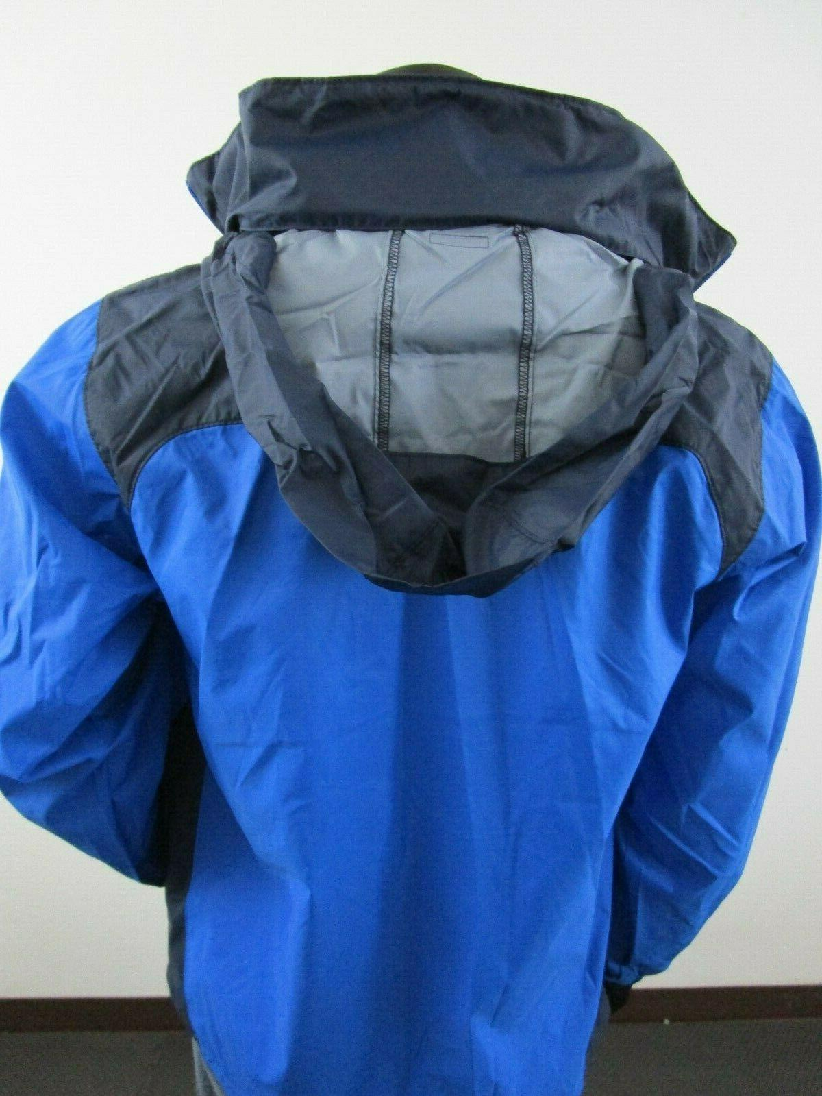NWT Columbia Raincreek Rain Hooded