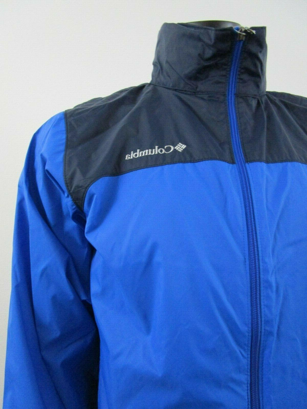 NWT S-M-XL Raincreek Falls Waterproof