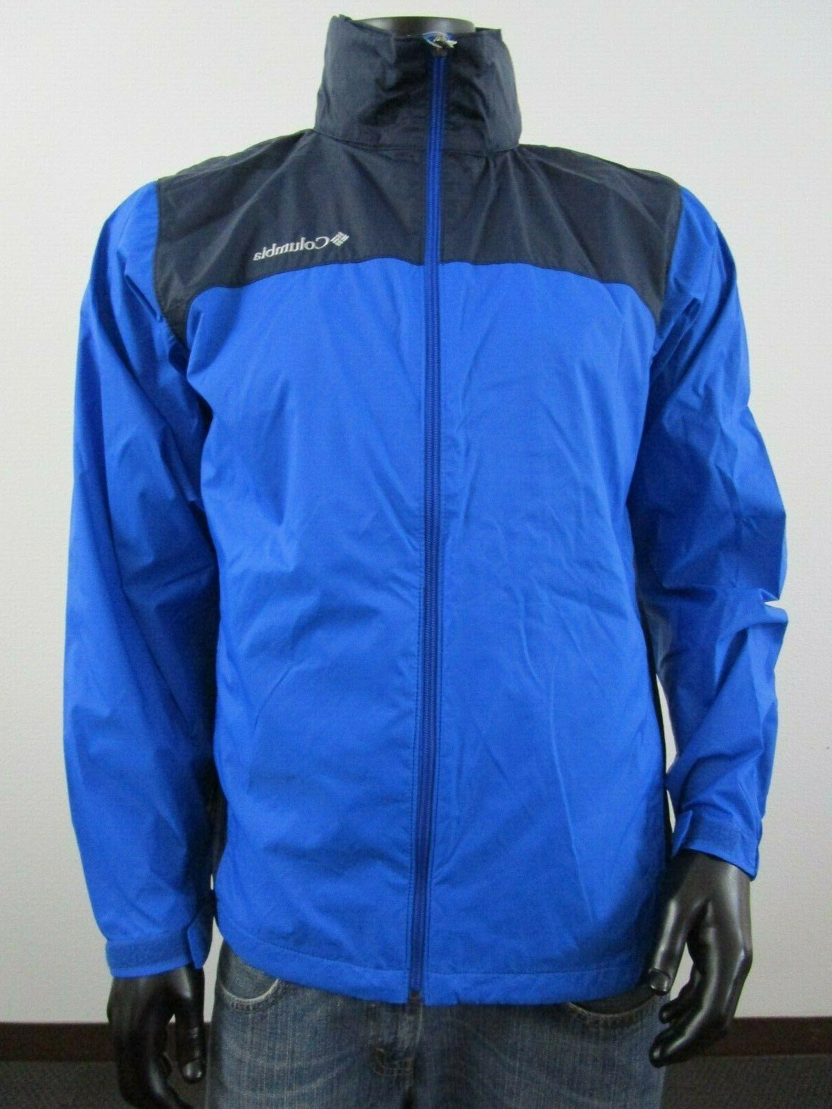 nwt mens s m xl raincreek falls