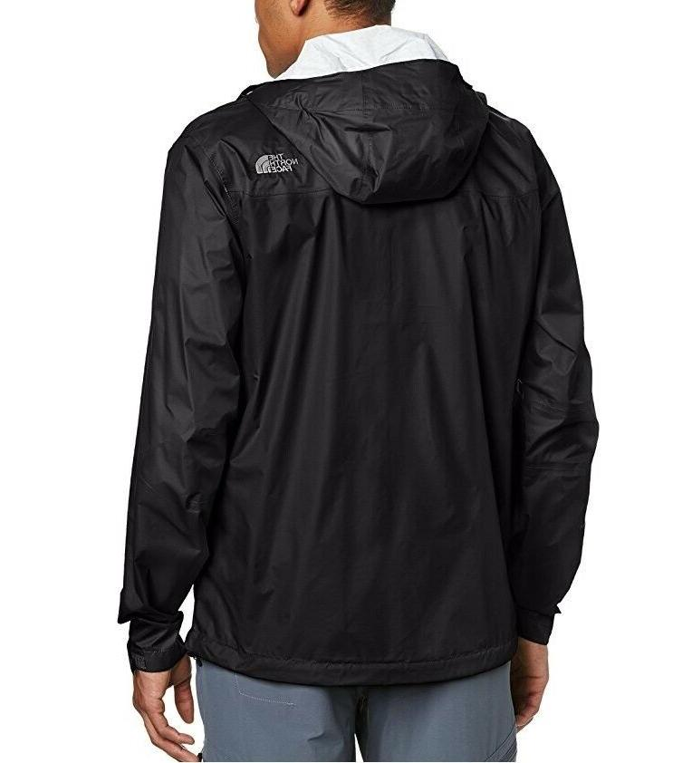 NWT The Men's Jacket Water SIze L,XL,2XL