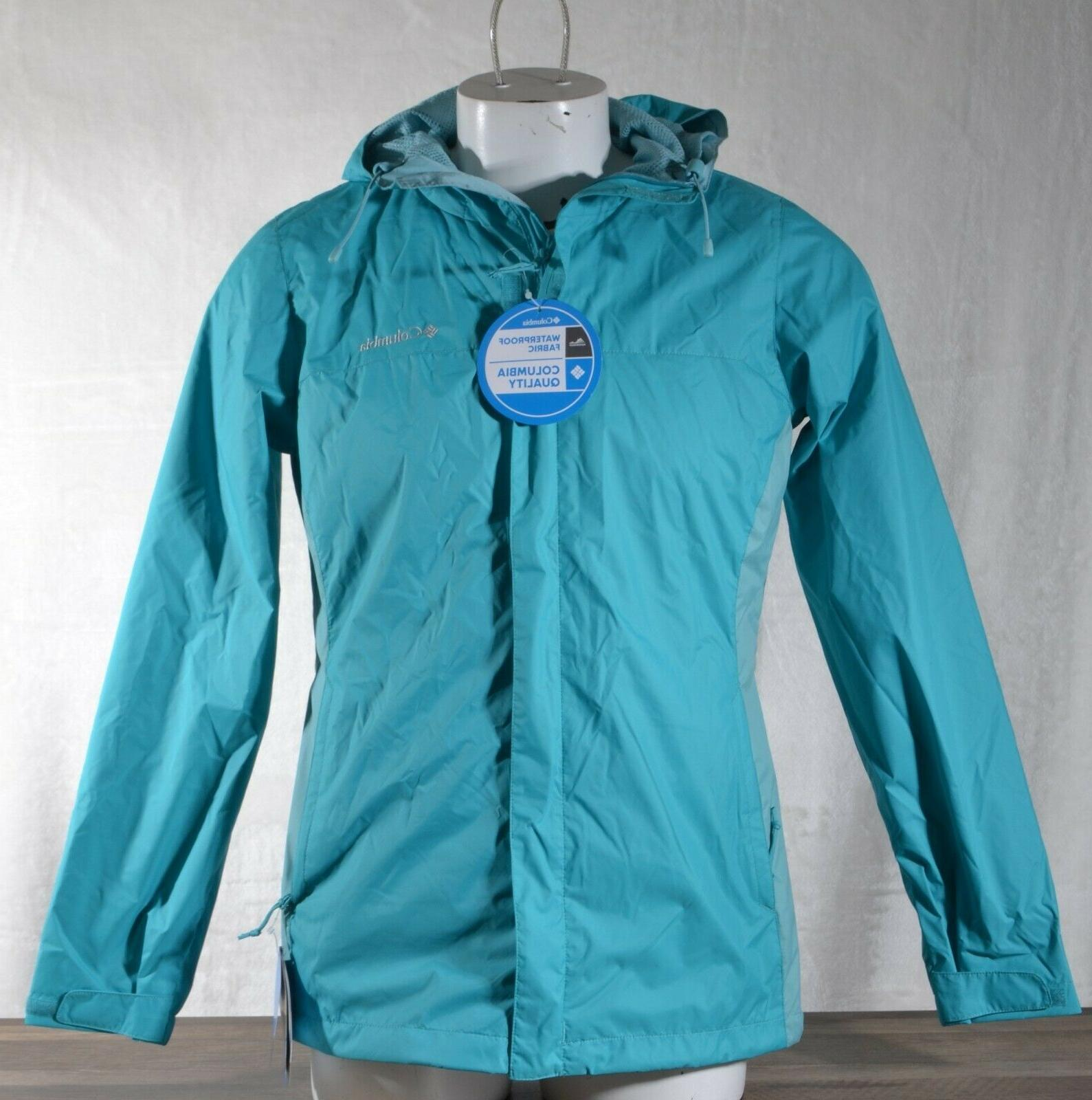 NWT Rain Jacket Of Sizes And Colors #1191539