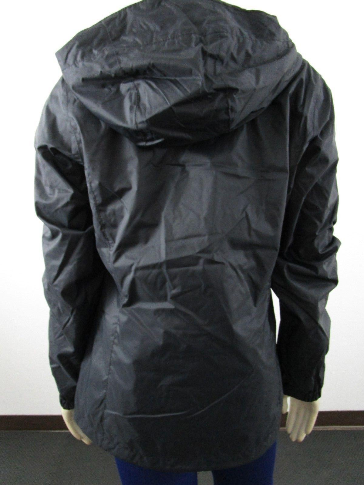 NWT Columbia Timber Pointe Packable Waterproof Shell Jacket