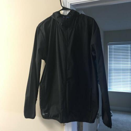 Adidas Rain Coat Men's Size Large L -