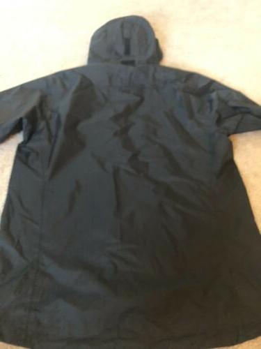 ADIDAS Outdoor HT Wandertag medium.rain jacket.soccer