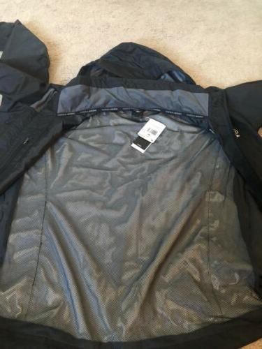 ADIDAS Wandertag Parka NWT medium.rain jacket.soccer