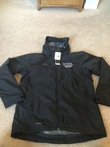 outdoor climaproof ht wandertag parka nwt size