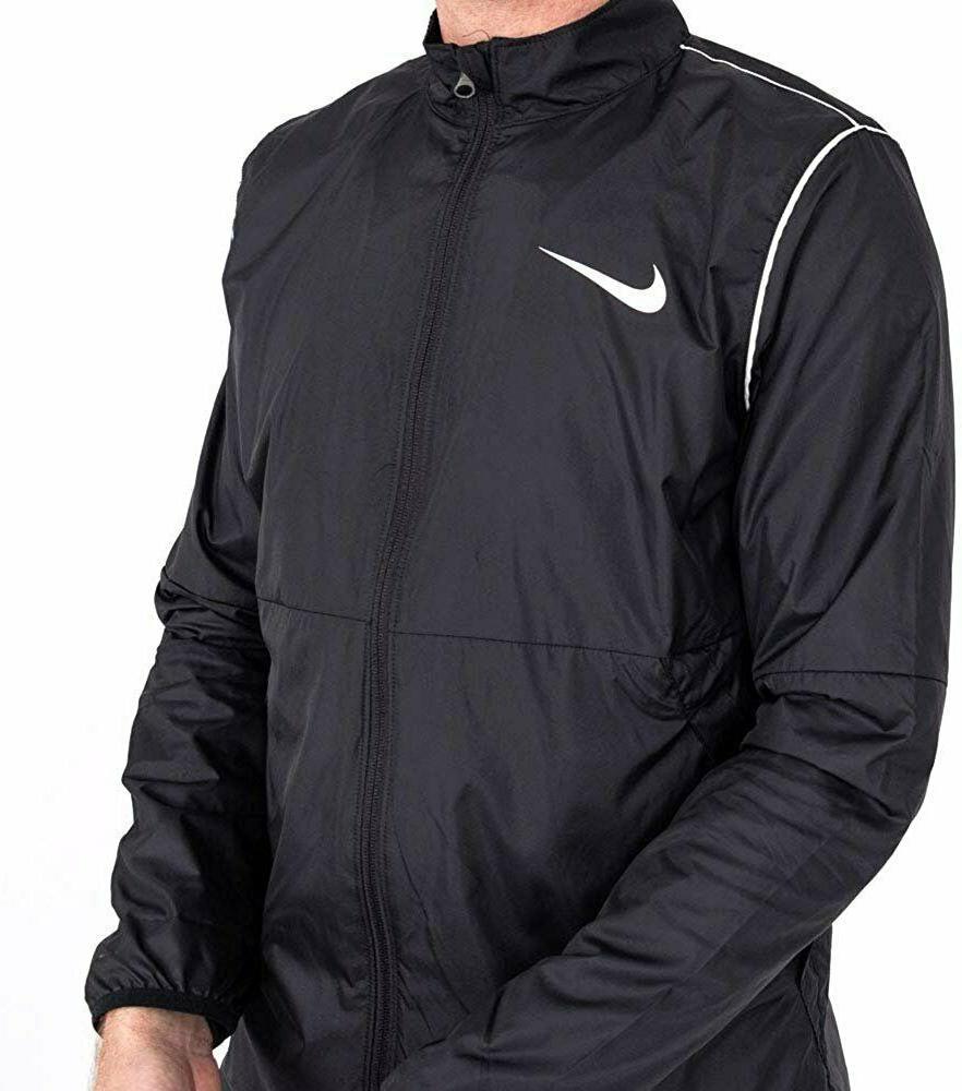 Nike Park 20 Rain Wind Black
