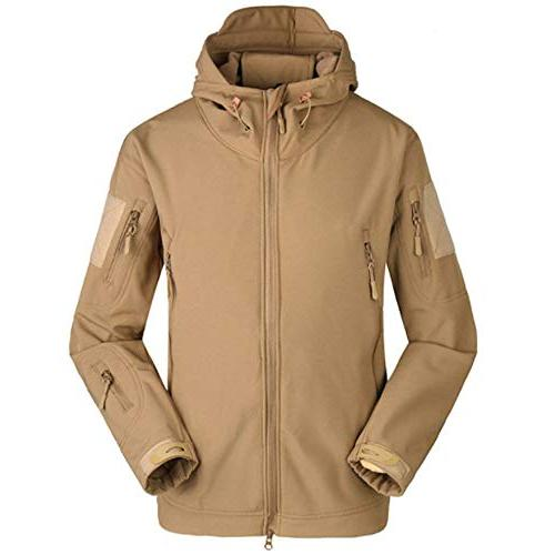 rain jacket coat waterproof soft