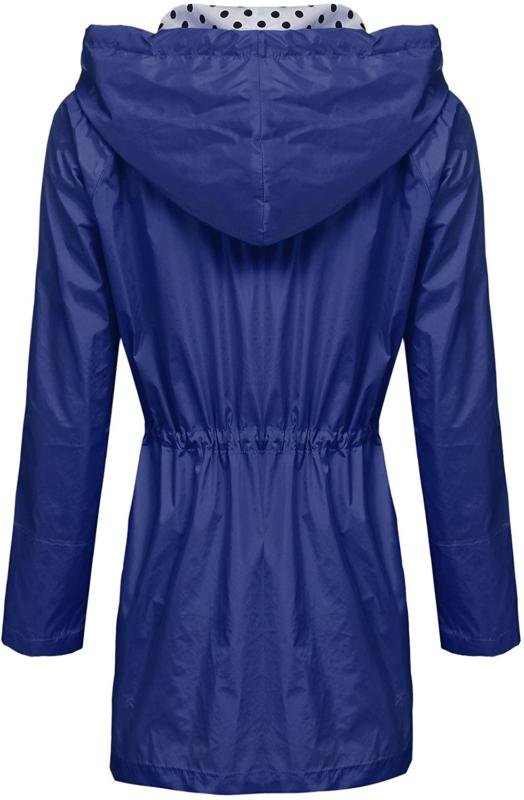 Unibelle Jacket Women Waterproof Outdoor