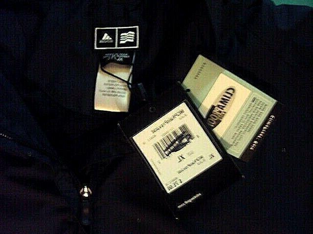 adidas wind new tags adidas black xl