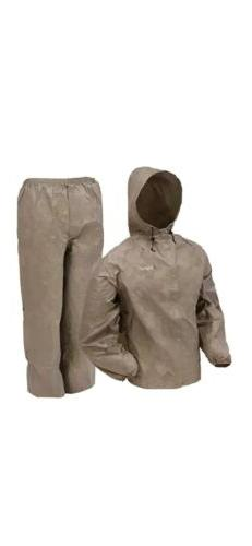 rain suit ultra lite waterproof jacket pants